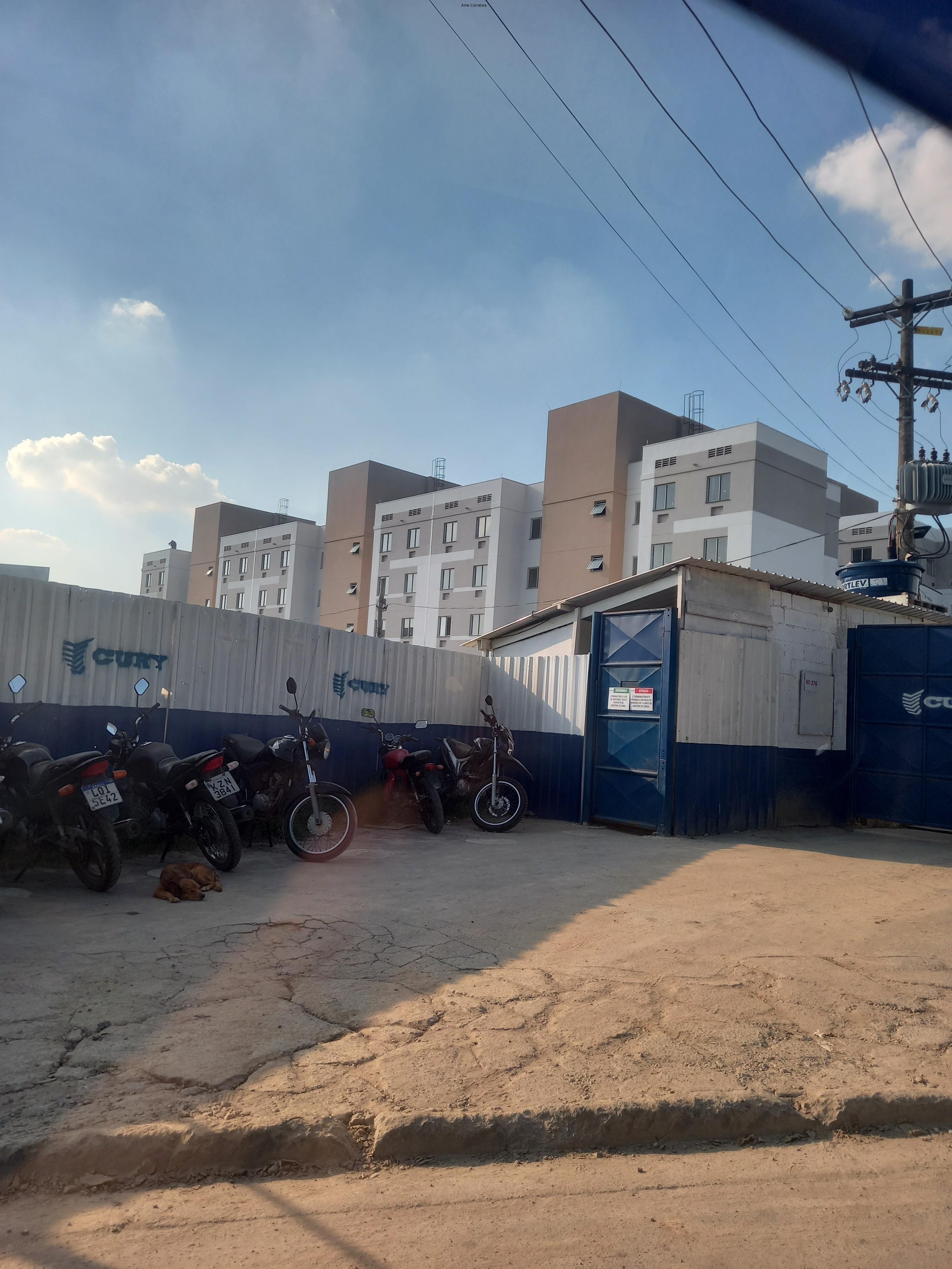 FOTO 08 - Apartamento 2 quartos à venda Rio de Janeiro,RJ - R$ 144.000 - AP00418 - 9