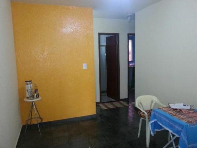 FOTO2 - Apartamento 2 quartos à venda Senador Vasconcelos, Rio de Janeiro - R$ 150.000 - AP0042 - 4