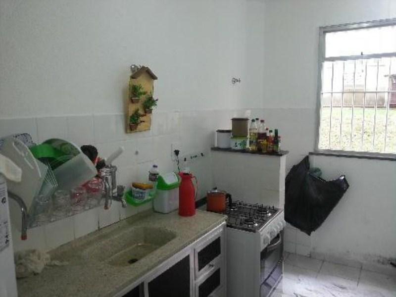 FOTO5 - Apartamento 2 quartos à venda Senador Vasconcelos, Rio de Janeiro - R$ 150.000 - AP0042 - 7