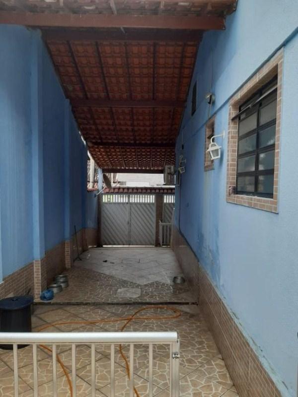 FOTO12 - Casa 2 quartos à venda Campo Grande, Rio de Janeiro - R$ 450.000 - CA0527 - 14