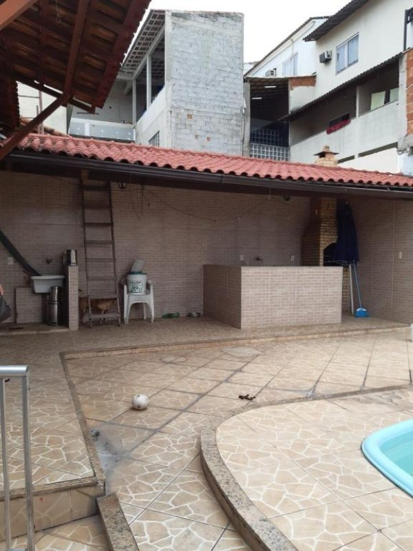FOTO3 - Casa 2 quartos à venda Campo Grande, Rio de Janeiro - R$ 450.000 - CA0527 - 5