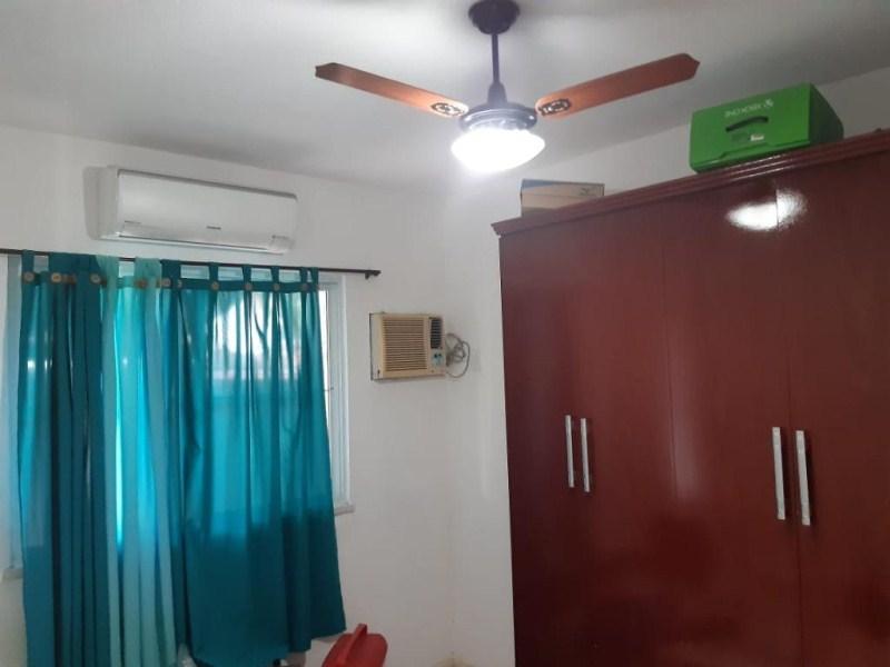FOTO8 - Casa 2 quartos à venda Campo Grande, Rio de Janeiro - R$ 450.000 - CA0527 - 10