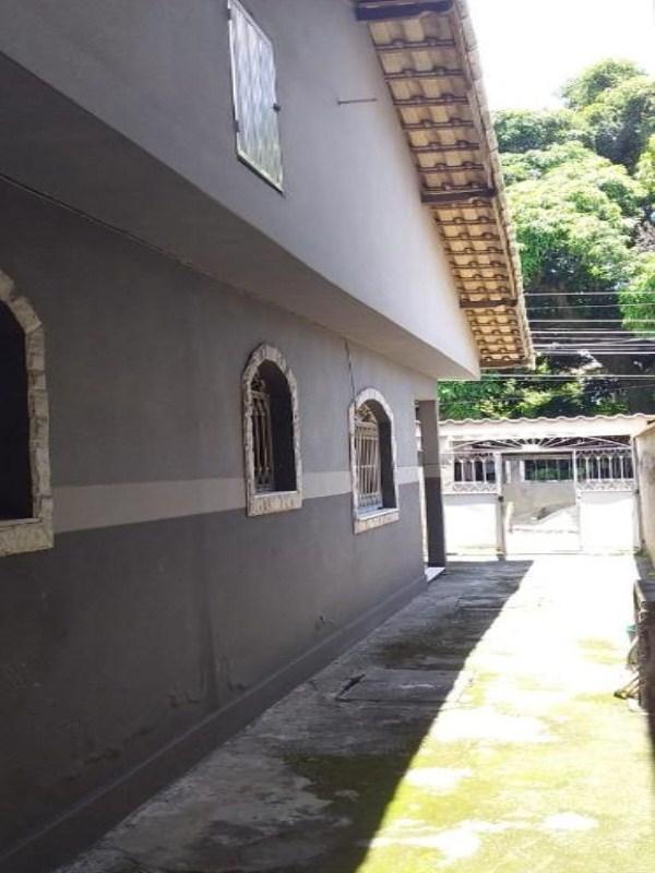 FOTO11 - Casa 2 quartos à venda Rio de Janeiro,RJ - R$ 230.000 - CA0546 - 13