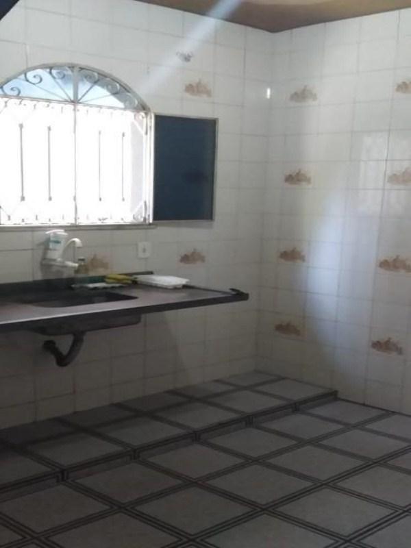 FOTO18 - Casa 2 quartos à venda Rio de Janeiro,RJ - R$ 230.000 - CA0546 - 20