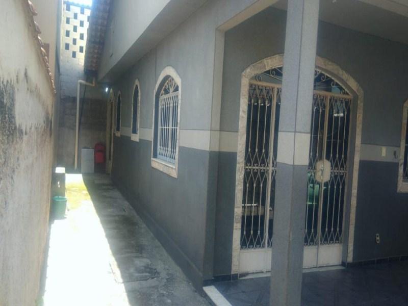 FOTO3 - Casa 2 quartos à venda Rio de Janeiro,RJ - R$ 230.000 - CA0546 - 5