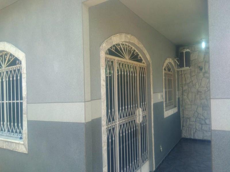 FOTO5 - Casa 2 quartos à venda Rio de Janeiro,RJ - R$ 230.000 - CA0546 - 7