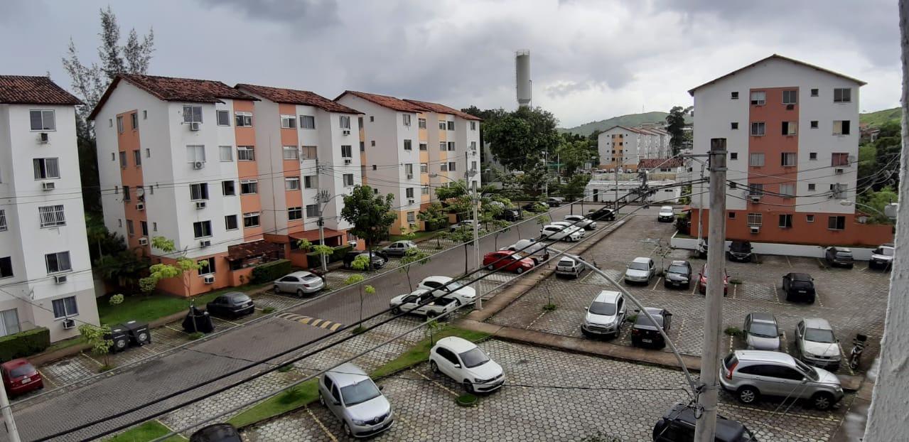 FOTO 03 - Apartamento 2 quartos para alugar Rio de Janeiro,RJ - R$ 600 - AP00422 - 4