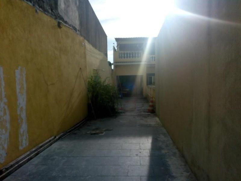 FOTO10 - Casa 4 quartos à venda Paciência, Rio de Janeiro - R$ 220.000 - CA0549 - 12
