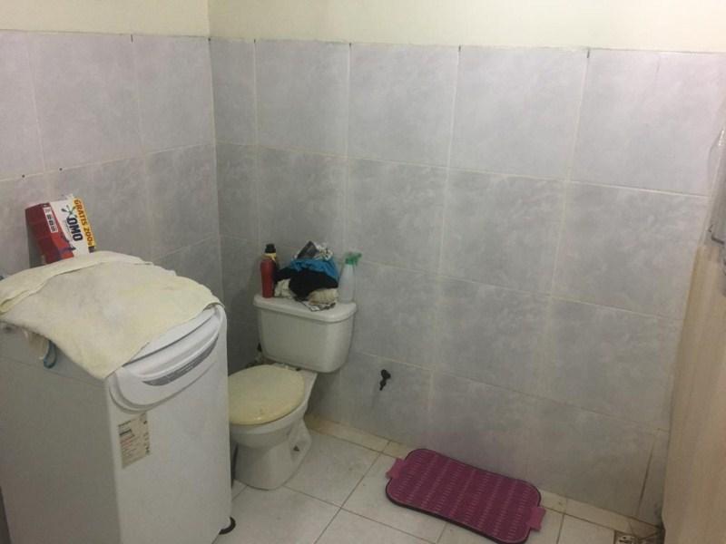 FOTO14 - Casa 4 quartos à venda Paciência, Rio de Janeiro - R$ 220.000 - CA0549 - 16