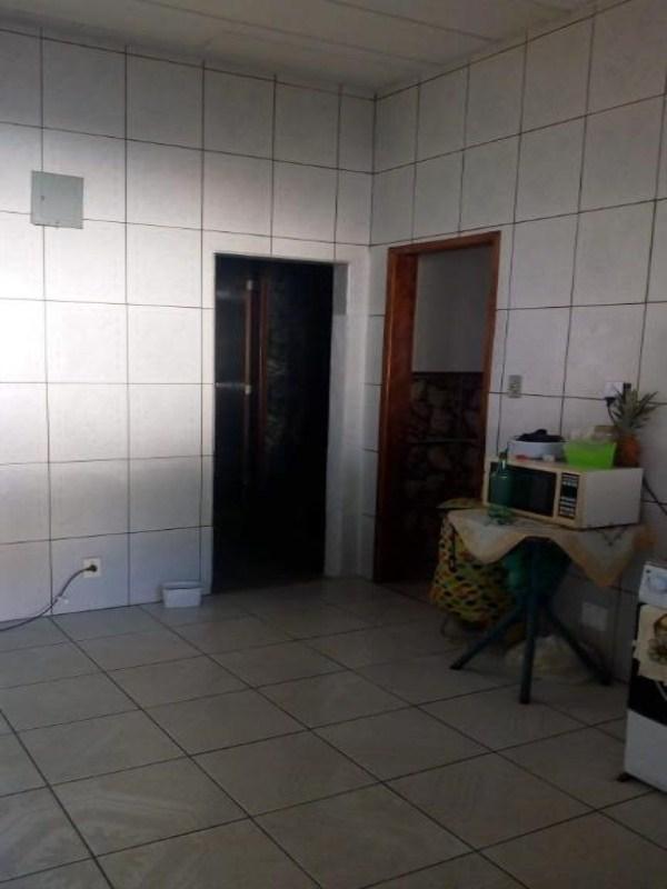 FOTO2 - Casa 4 quartos à venda Paciência, Rio de Janeiro - R$ 220.000 - CA0549 - 4