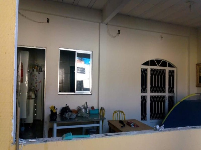 FOTO3 - Casa 4 quartos à venda Paciência, Rio de Janeiro - R$ 220.000 - CA0549 - 5
