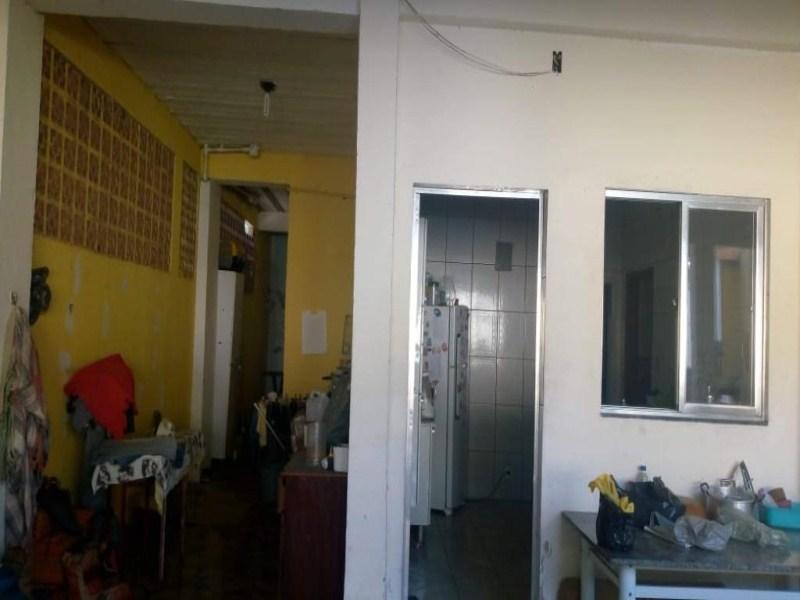 FOTO6 - Casa 4 quartos à venda Paciência, Rio de Janeiro - R$ 220.000 - CA0549 - 8