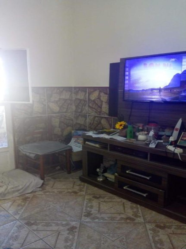 FOTO7 - Casa 4 quartos à venda Paciência, Rio de Janeiro - R$ 220.000 - CA0549 - 9