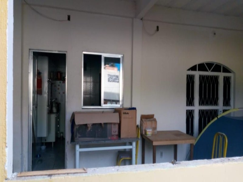 FOTO8 - Casa 4 quartos à venda Paciência, Rio de Janeiro - R$ 220.000 - CA0549 - 10