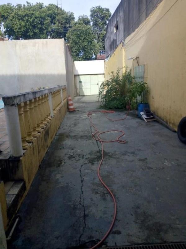 FOTO9 - Casa 4 quartos à venda Paciência, Rio de Janeiro - R$ 220.000 - CA0549 - 11