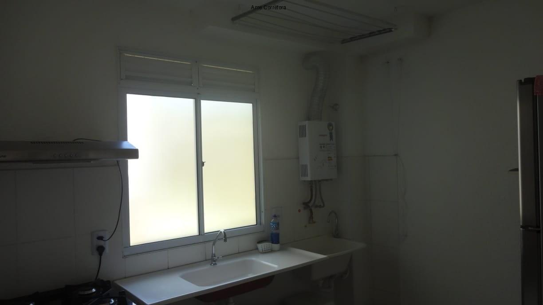 FOTO 14 - Apartamento 1 quarto à venda Paciência, Rio de Janeiro - R$ 145.000 - AP00424 - 15