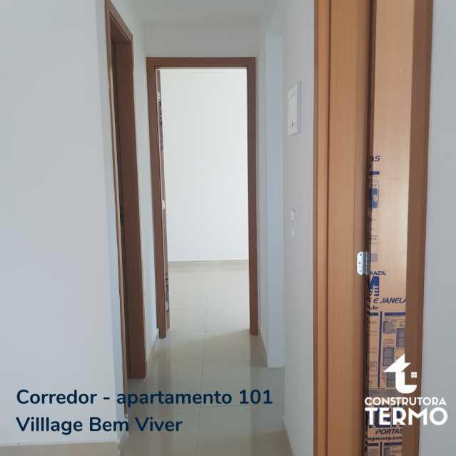 WhatsApp Image 2021-09-06 at 1 - Casa 2 quartos à venda Rio de Janeiro,RJ - R$ 150.000 - CA0560 - 4