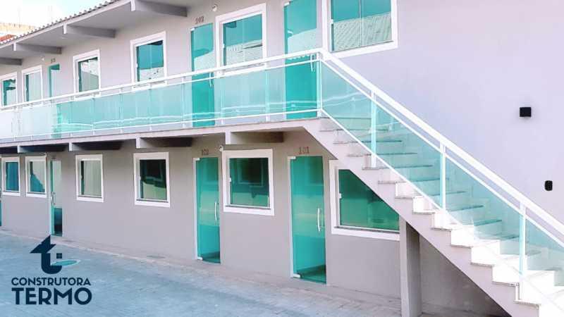 WhatsApp Image 2021-09-06 at 1 - Casa 2 quartos à venda Rio de Janeiro,RJ - R$ 150.000 - CA0560 - 1
