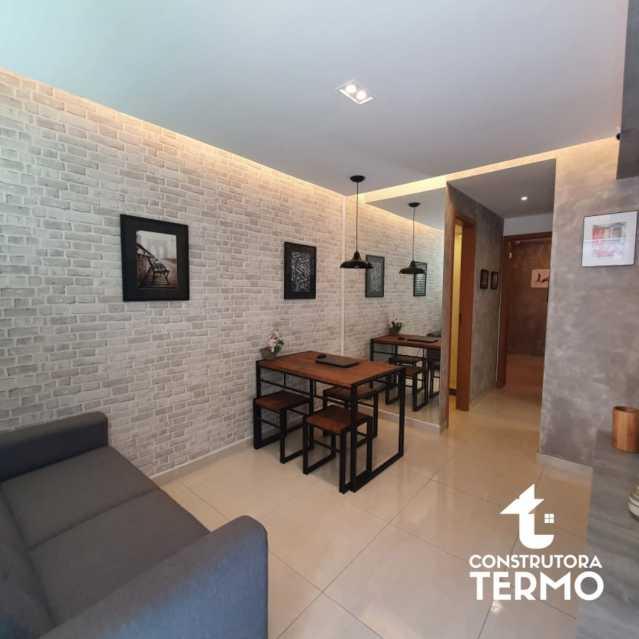 WhatsApp Image 2021-09-06 at 1 - Casa 2 quartos à venda Rio de Janeiro,RJ - R$ 150.000 - CA0560 - 14