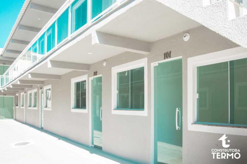 WhatsApp Image 2021-09-06 at 1 - Casa 2 quartos à venda Rio de Janeiro,RJ - R$ 150.000 - CA0560 - 3