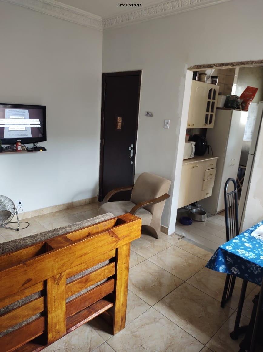 FOTO 01 - Apartamento 2 quartos à venda Rio de Janeiro,RJ - R$ 370.000 - AP00426 - 3