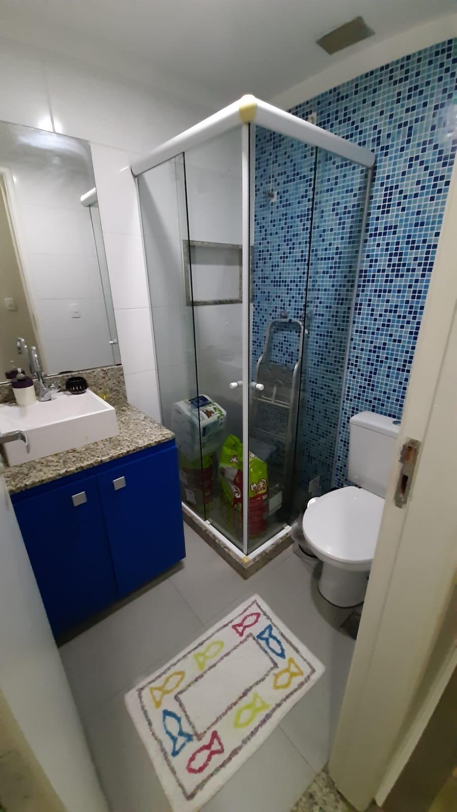 FOTO 20 - Cobertura 3 quartos à venda Rio de Janeiro,RJ - R$ 600.000 - CO00025 - 21