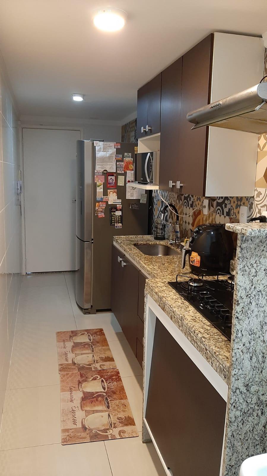 FOTO 03 - Cobertura 3 quartos à venda Rio de Janeiro,RJ - R$ 600.000 - CO00025 - 4