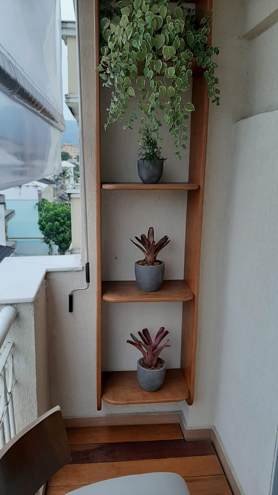 FOTO 27 - Cobertura 3 quartos à venda Rio de Janeiro,RJ - R$ 600.000 - CO00025 - 28