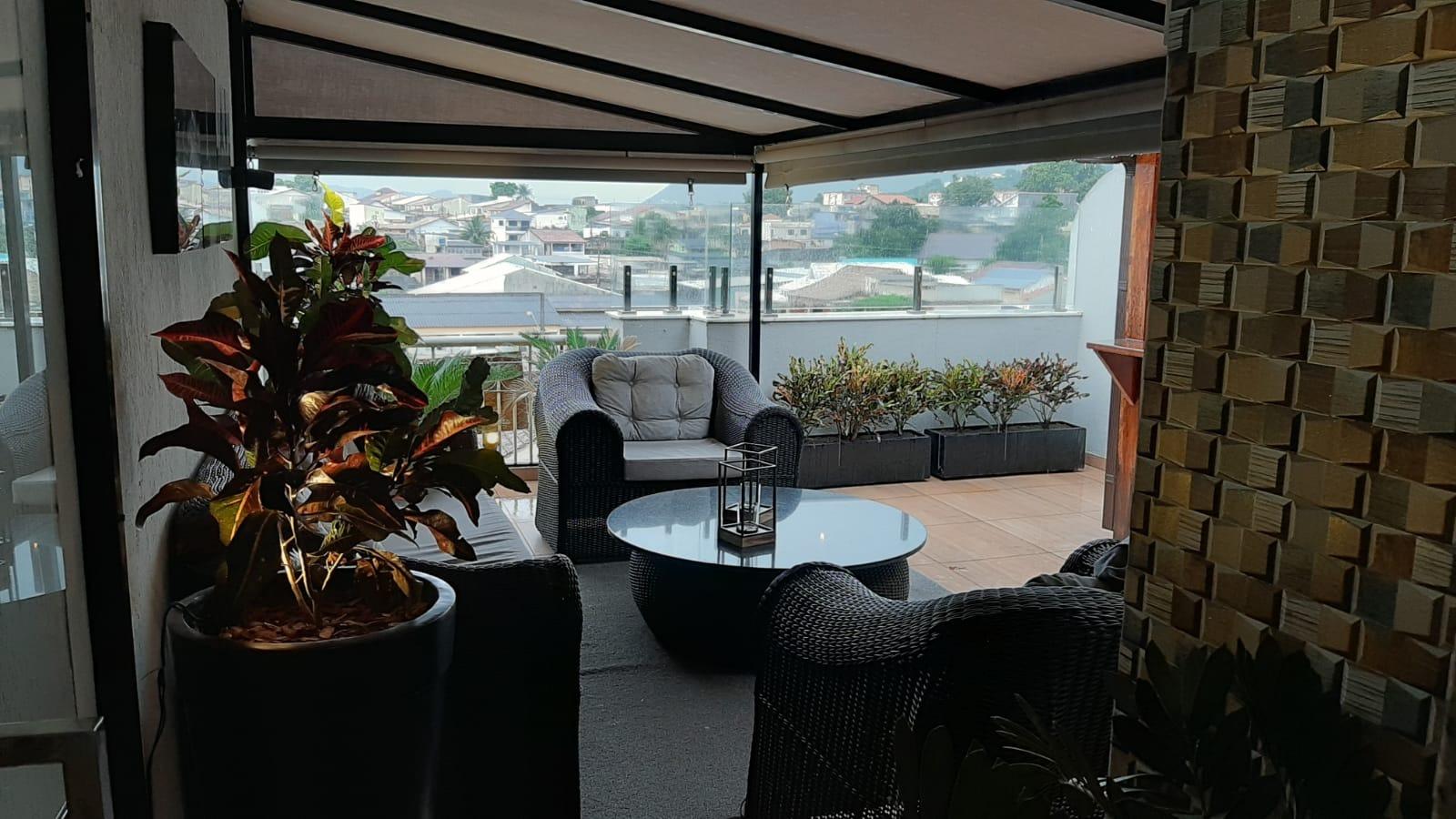 FOTO 09 - Cobertura 3 quartos à venda Rio de Janeiro,RJ - R$ 600.000 - CO00025 - 10