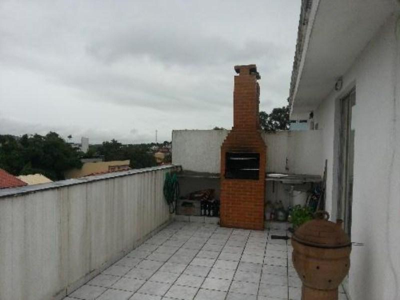 FOTO0 - Cobertura 3 quartos à venda Rio de Janeiro,RJ - R$ 250.000 - CO0006 - 1