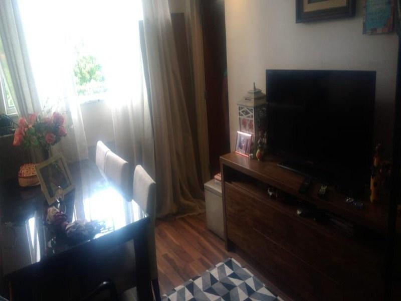 FOTO1 - Cobertura 2 quartos à venda Campo Grande, Rio de Janeiro - R$ 250.000 - CO0021 - 3