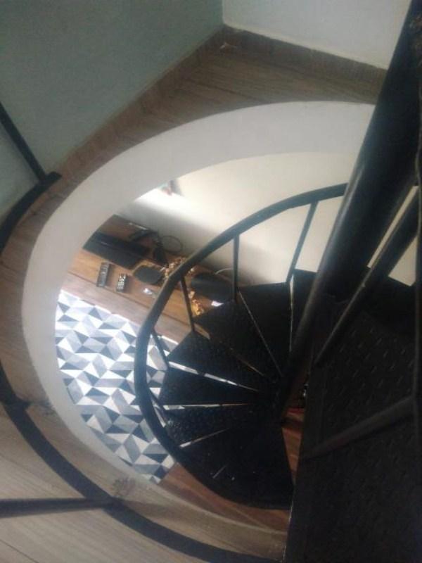 FOTO14 - Cobertura 2 quartos à venda Campo Grande, Rio de Janeiro - R$ 250.000 - CO0021 - 16