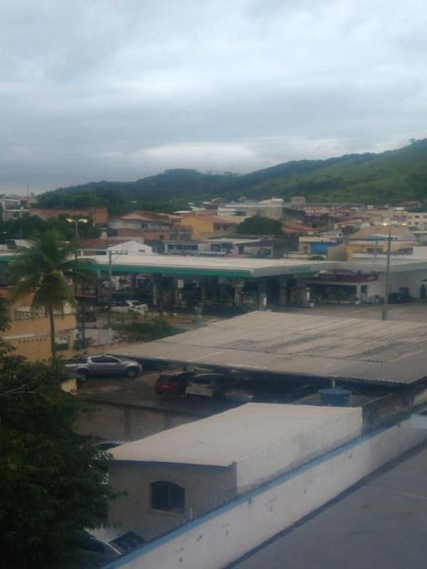 FOTO23 - Cobertura 2 quartos à venda Campo Grande, Rio de Janeiro - R$ 250.000 - CO0021 - 25