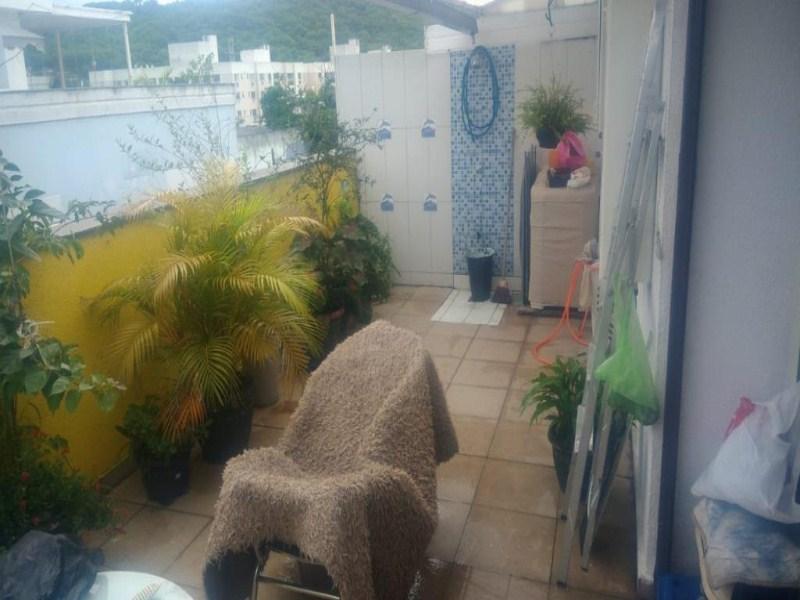 FOTO3 - Cobertura 2 quartos à venda Campo Grande, Rio de Janeiro - R$ 250.000 - CO0021 - 5