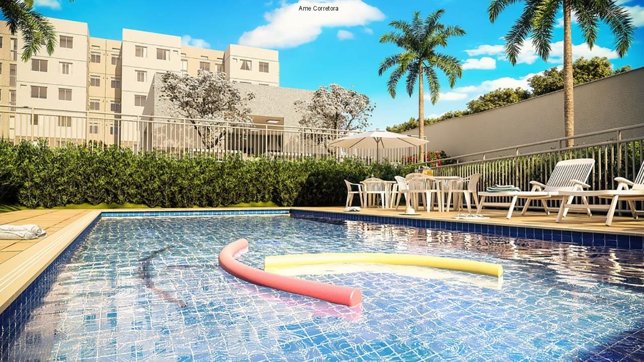 FOTO 19 - Apartamento 2 quartos para venda e aluguel Santa Cruz, Rio de Janeiro - R$ 185.000 - GD00018 - 1