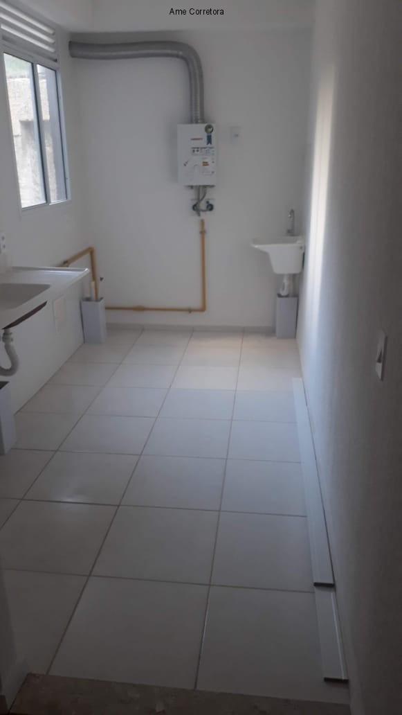 FOTO 01 - Apartamento 2 quartos para venda e aluguel Santa Cruz, Rio de Janeiro - R$ 185.000 - GD00018 - 3
