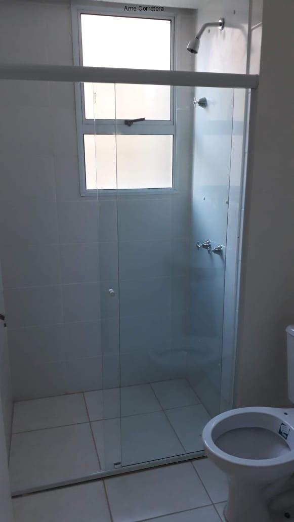 FOTO 12 - Apartamento 2 quartos para venda e aluguel Santa Cruz, Rio de Janeiro - R$ 185.000 - GD00018 - 13