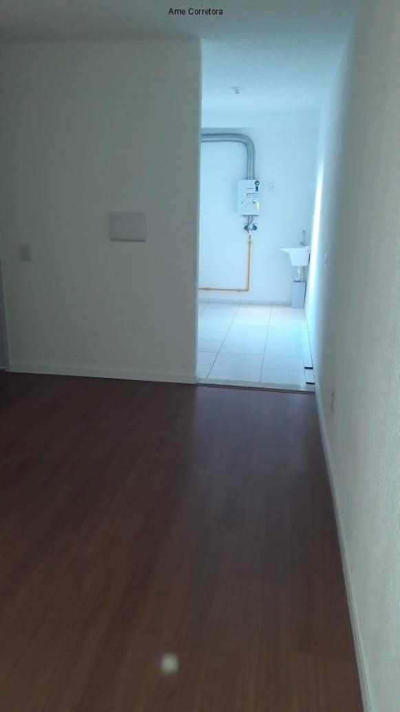 FOTO 01 - Apartamento 2 quartos para venda e aluguel Santa Cruz, Rio de Janeiro - R$ 185.000 - GD00018 - 18