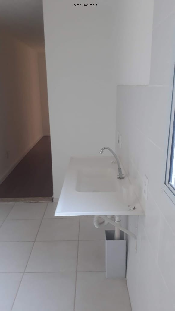FOTO 01 - Apartamento 2 quartos para venda e aluguel Santa Cruz, Rio de Janeiro - R$ 185.000 - GD00018 - 4