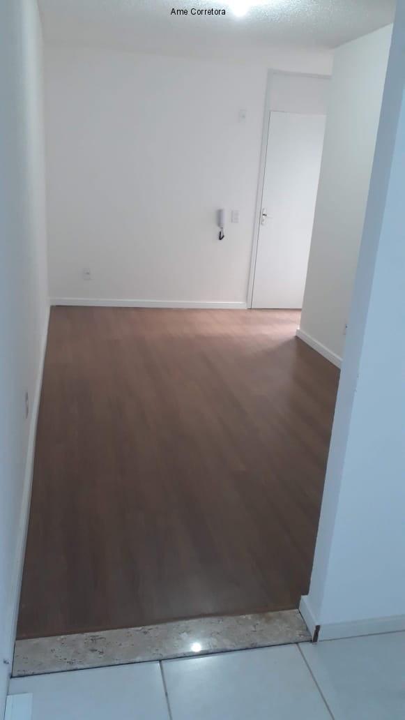 FOTO 01 - Apartamento 2 quartos para venda e aluguel Santa Cruz, Rio de Janeiro - R$ 185.000 - GD00018 - 5