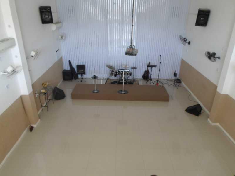 01 - Galpão 248m² para venda e aluguel Rio de Janeiro,RJ - R$ 338.500 - GL00003 - 1