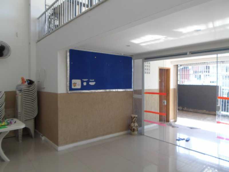 SAM_2158 - Galpão 248m² para venda e aluguel Rio de Janeiro,RJ - R$ 338.500 - GL00003 - 7