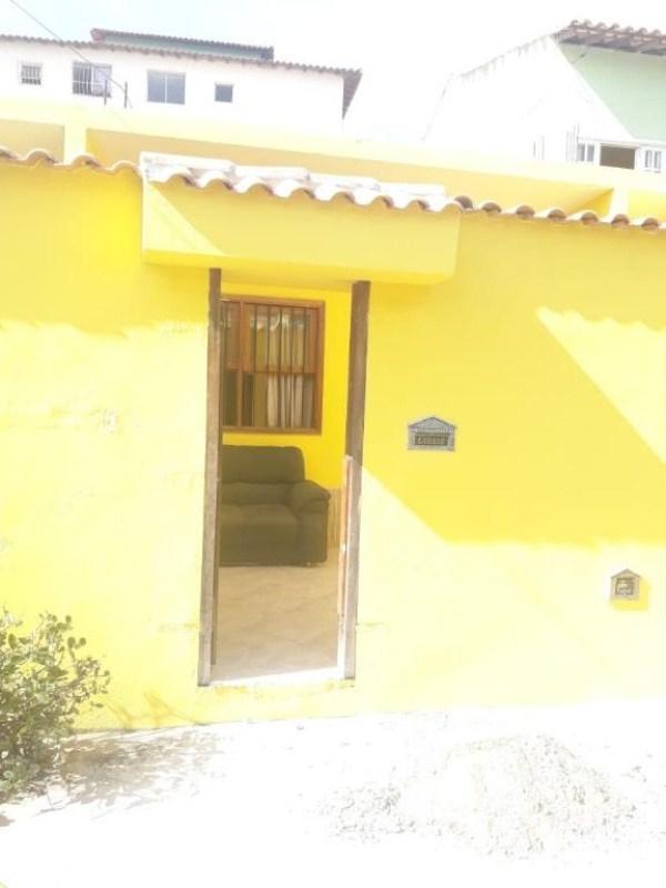 FOTO1 - Kitnet/Conjugado para alugar Rio de Janeiro,RJ - R$ 450 - KN0005 - 3