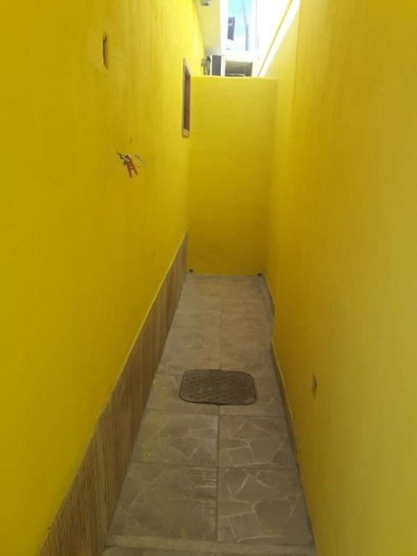 FOTO2 - Kitnet/Conjugado para alugar Rio de Janeiro,RJ - R$ 450 - KN0005 - 4