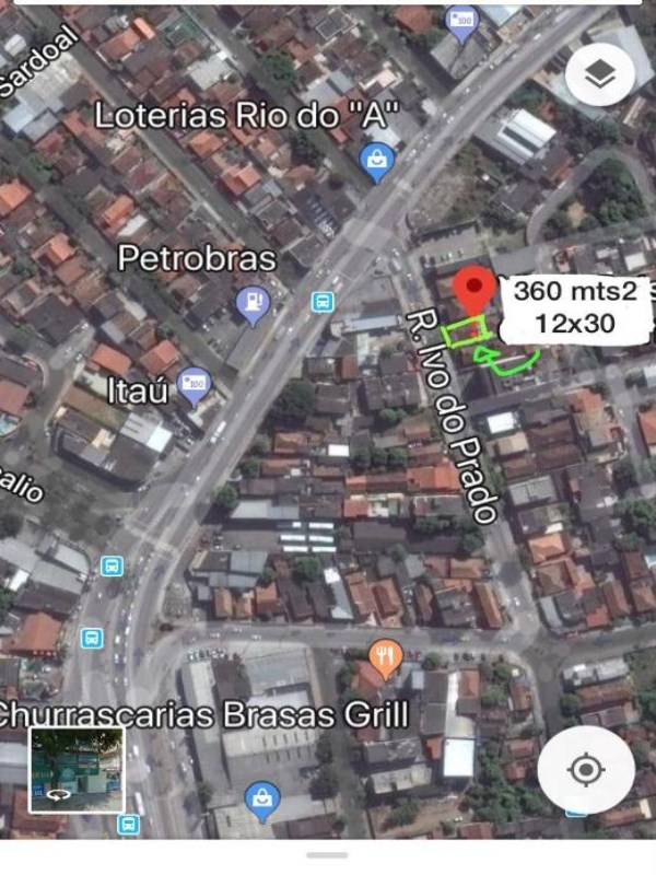 FOTO1 - Loja à venda Rio de Janeiro,RJ Campo Grande - R$ 250.000 - LO0002 - 3