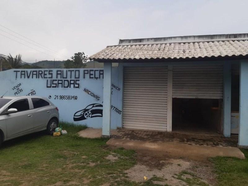 FOTO7 - Loja para venda e aluguel Campo Grande, Rio de Janeiro - R$ 4.000 - LO0006 - 9