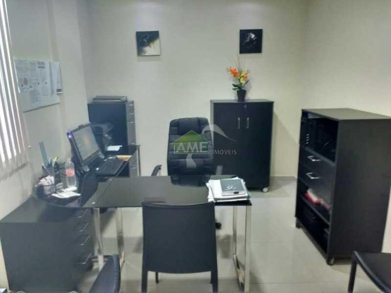 FOTO2 - Sala Comercial à venda Rio de Janeiro,RJ - R$ 180.000 - SA0003 - 4
