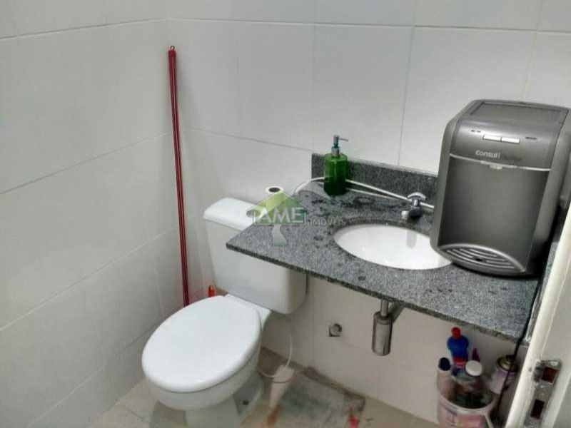 FOTO4 - Sala Comercial à venda Rio de Janeiro,RJ - R$ 180.000 - SA0003 - 6