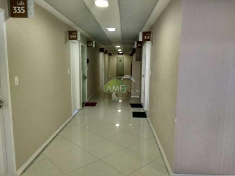 FOTO8 - Sala Comercial à venda Rio de Janeiro,RJ - R$ 180.000 - SA0003 - 10