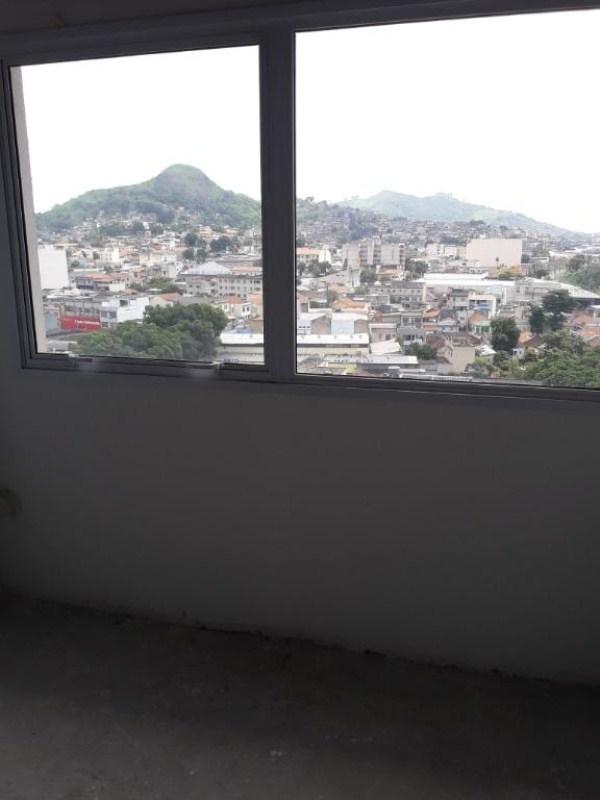 FOTO8 - Sala Comercial à venda Rio de Janeiro,RJ - R$ 90.000 - SA0012 - 10